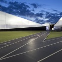Nike Camp Victory / Skylab Architecture Courtesy of Skylab Architecture and Hush Studio