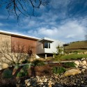 Kukkula Winery / Studio B Architects © Derek Skalko