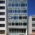 T.S.R.Building / Junichi Ito Architect &amp; Associates  Naoomi Kurozumi