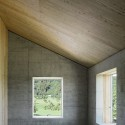 House D / HHF Architects © Tom Bisig