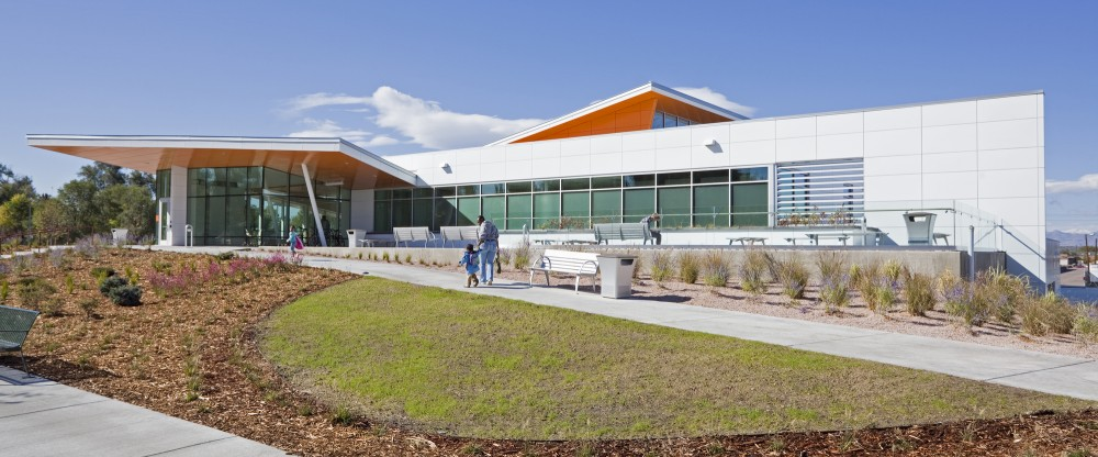Eastside Human Services Building / RNL