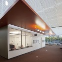 Eastside Human Services Building / RNL © Frank Ooms