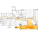 Eastside Human Services Building / RNL Plan 01 01