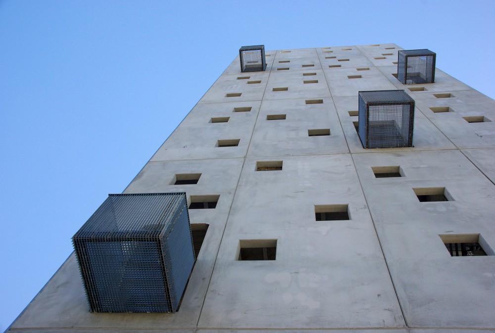 Architecture photography firehouse of palma de mallorca jordi herrero arquitecto 267821 - Arquitectos palma de mallorca ...
