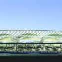 Guangzhou South Railway Station / TFP Farrells Section 01