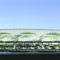 Guangzhou South Railway Station / TFP Farrell Sección 01
