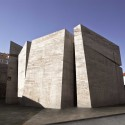 Holy Redeemer Church  / Menis Arquitectos Courtesy of Menis Arquitectos