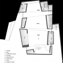 Holy Redeemer Church  / Menis Arquitectos General Plan 01