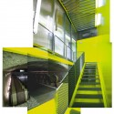 Lagravera / SALA FERUSIC Architects Courtesy of SALA FERUSIC Architects