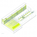 Lagravera / SALA FERUSIC Architects Diagram 01