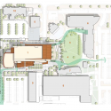 GateWay Community College / SmithGroup JJR Site Plan 01