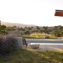 Santa Ynez House / Fernau + Hartman Architects  Marion Brenner