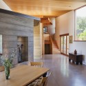Santa Ynez House / Fernau + Hartman Architects  Richard Barnes