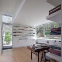 TR Residence / Robert Siegel Architects Courtesy of Robert Siegel Architects