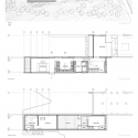 TR Residence / Robert Siegel Architects Site Plan 01