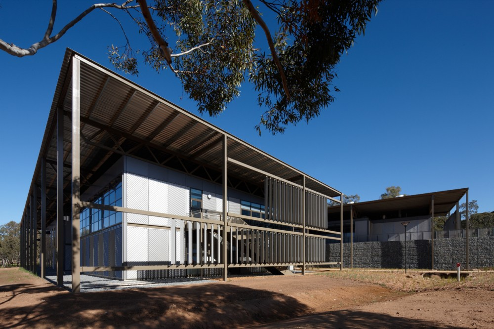 School of Dentistry for Charles Sturt University / Brewster Hjorth Architects