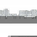 Residential and Nursing Home Simmering / Josef Weichenbrger Architects + GZS Section 01