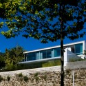 House in Foz do Douro II / José Carlos Cruz © FG+SG