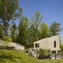 Spence House / Metcalfe Architecture & Design © Barry Halkin