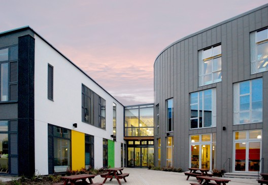 St Johns School Marlborough / Re-Format LLP  Morley von Sternberg