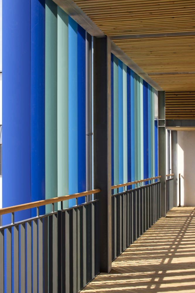 St Johns School Marlborough / Re-Format LLP