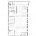 Saatchi & Saatchi / Smart Design Studio Plan 01