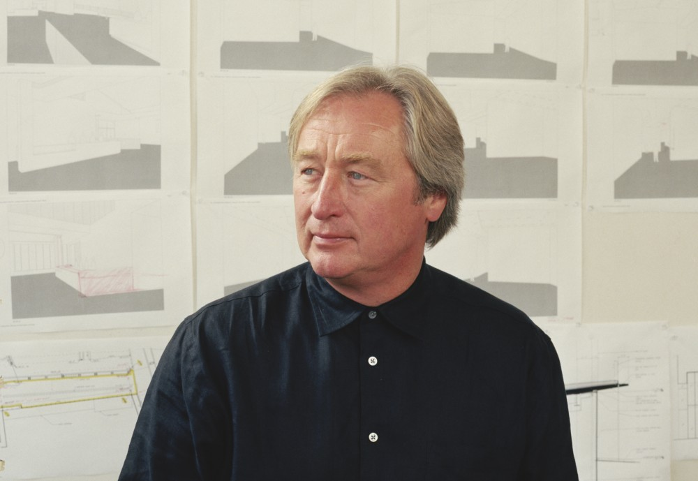 Steven Holl Interview: Not a 'Signature Architect' / Andrew Caruso