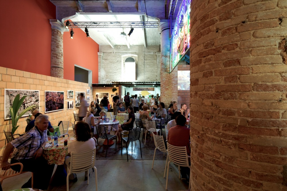 Venice Biennale 2012: Torre David, Gran Horizonte / Urban Think Tank + Justin McGuirk + Iwan Baan