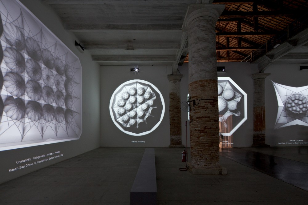 Venice Biennale 2012: Architecture and its Affects / Farshid Moussavi