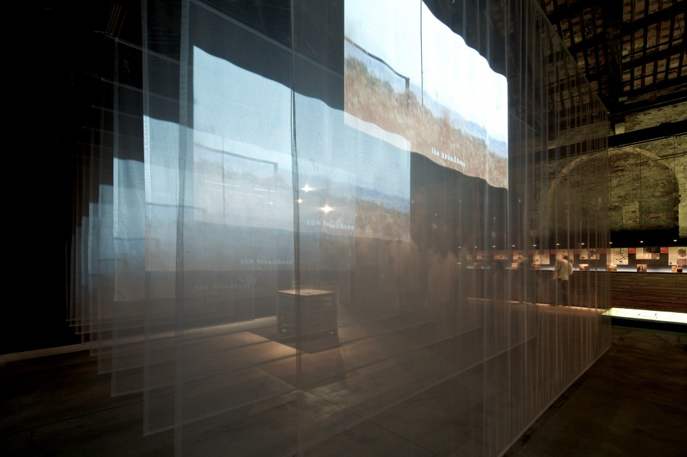 Venice Biennale 2012: Unmediated Democracy Demands Unmediated Space / Croatia Pavilion