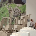 Venice Biennale 2012: Architecture as New Geography / Grafton Architects, Silver Lion Award (14)  Alice Clancy