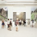 Venice Biennale 2012: Architecture as New Geography / Grafton Architects, Silver Lion Award (11)  Alice Clancy