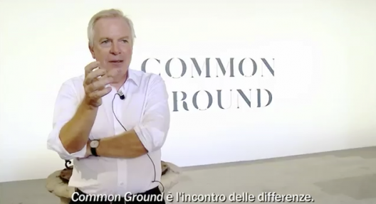 Venice Biennale 2012: An Interview with David Chipperfield (1) Venice Biennale 2012: An Interview with David Chipperfield (1)