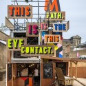 The Movement Cafe / Morag Myerscough  (4) Courtesy of Morag Myerscough and Luke Morgan