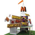 The Movement Cafe / Morag Myerscough  (8) Courtesy of Morag Myerscough and Luke Morgan