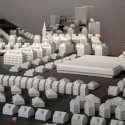 Venice Biennale 2012: Future Bold? Post - City: Considering the Luxembourg case (13) Courtesy of Luxembourg Pavilion Exhibitors Yi-der Chou, Radim Louda, Philippe Nathan