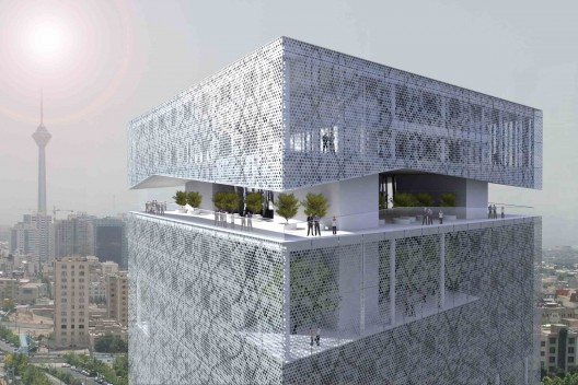 Tehran Stock Exchange Competition 2nd Prize Hadi