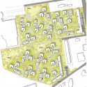Green City Housing Complex (5) plan 01