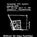 Ground Zero Master Plan / Studio Daniel Libeskind (17) Sketch 1 © Daniel Libeskind