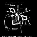 Ground Zero Master Plan / Studio Daniel Libeskind (14) Sketch 4 © Daniel Libeskind