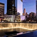 WTC Memorial & Museum © Joe Woolhead