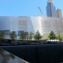 National September 11 Memorial Museum / Davis Brody Bond (2) National September 11 Museum Entry Pavilion / Snohetta  Wally Gobetz