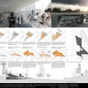 Veracruz Architects Association Headquarters (11) competition board 01