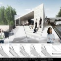 Veracruz Architects Association Headquarters (12) competition board 02