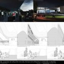 Veracruz Architects Association Headquarters (13) competition board 03