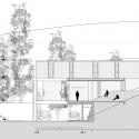 Arquitectos Veracruz Sede de la asociación (8) secciones
