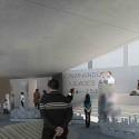 Veracruz sede de la asociación Arquitectos (2) Cortesía de lab07 + JMV Arquitectos