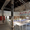 Venice Biennale 2012: Team Chicago City Works (2) © Nico Saieh
