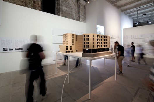 Venice Biennale 2012: Feeling at Home (4) © Nico Saieh