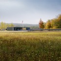 Flight 93 National Memorial / Paul Murdoch Architects (7) Flight 93 National Memorial / Paul Murdoch Architects  Eric Staudenmaier